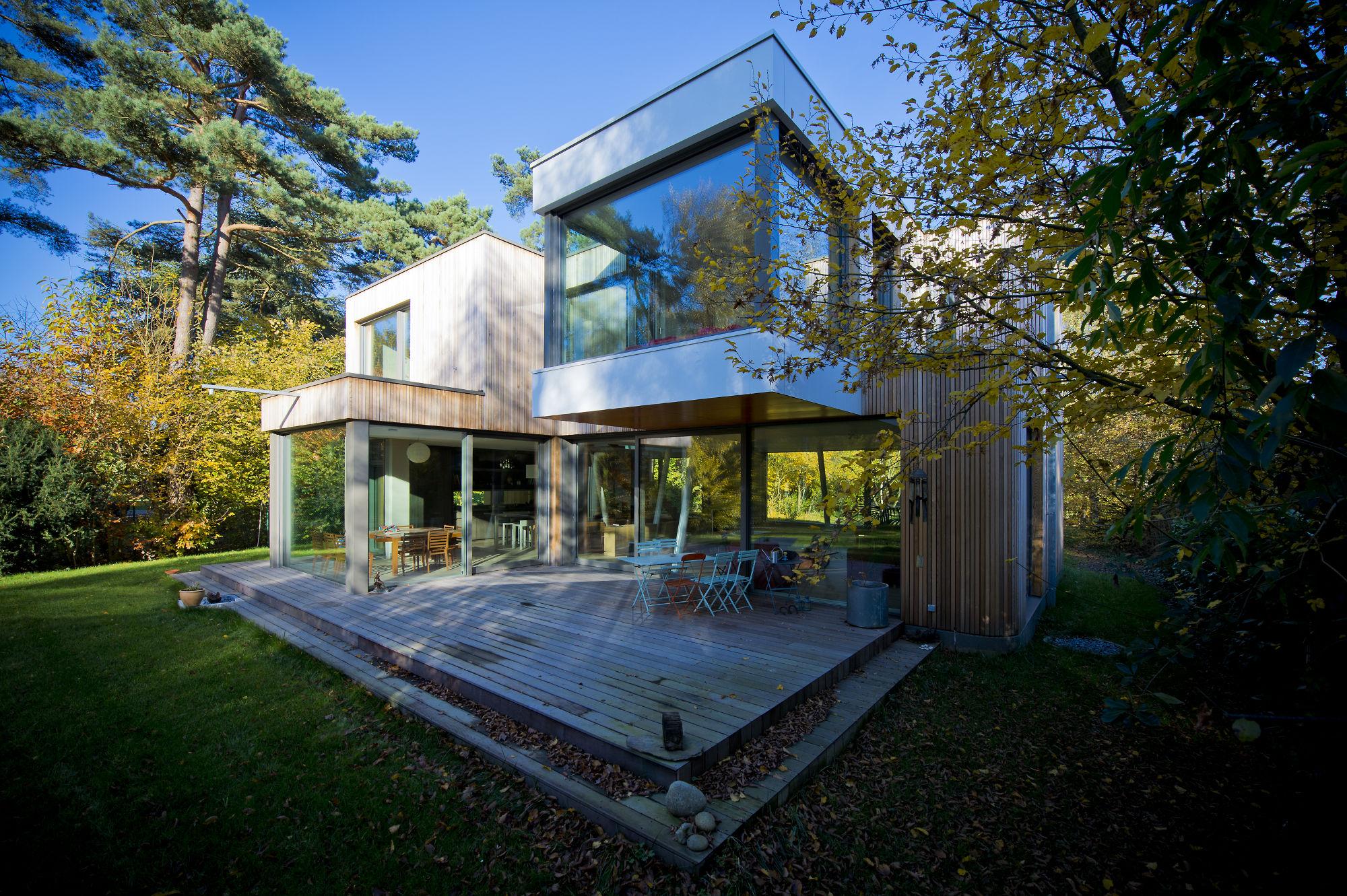 Archionweb d tails architecte for Architecte bruxelles